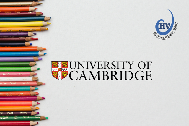 Certificación Cambridge