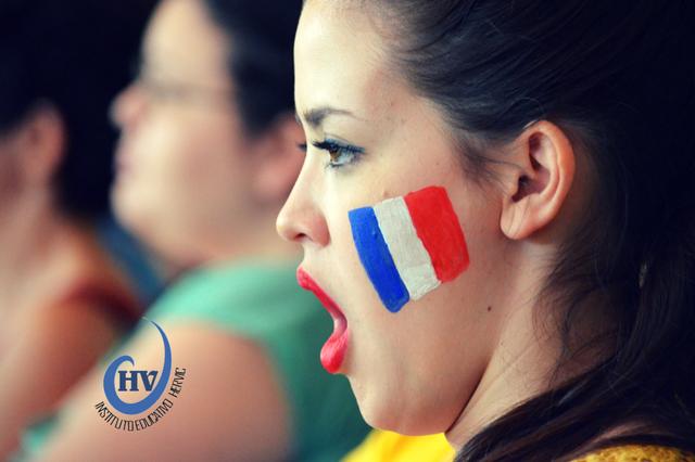 Enseñanza del Francés